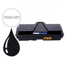 Toner dpc compatible kyocera tk140