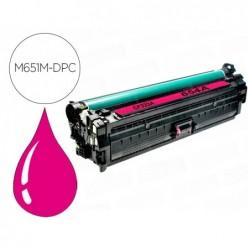 Toner dpc compatible hp cf333a/654a