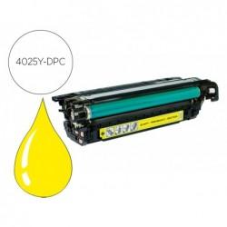 Toner dpc compatible hp ce262a-648a