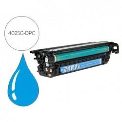 Toner dpc compatible hp ce261a-648a