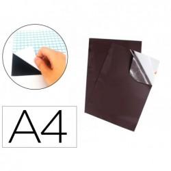 Coupons aimantes sodertex adhesifs 07mm format a4 2 pcs...