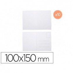 Cartes postales sodertex carton 250gm2 a customiser...