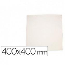 Housse de coussin sodertex en coton 150gm2 400x400mm...