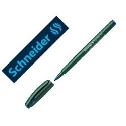 Stylo fibre schneider topwriter 157 pointe large trait...