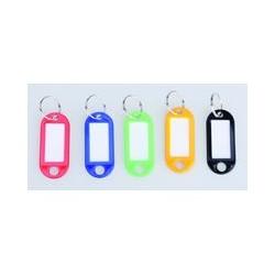Porte-clés assortis OD (x100)