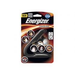 Torche energizer booklight
