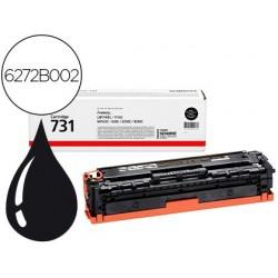 Toner laser canon 6272b002 couleur noir 1400p