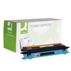 Toner laser q-connect compatible imprimantes brother...