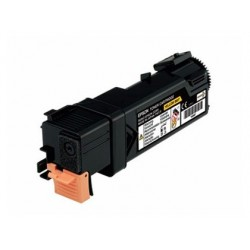 Toner laser epson s050627 c13s050627 couleur jaune 2500p