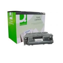 Toner laser q-connect compatible imprimantes canon ep27...