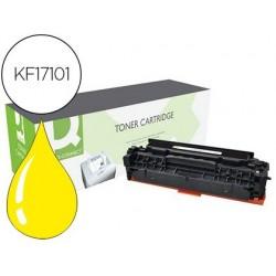 Toner q-connect compatible hp cf382a m476yqcn pour...