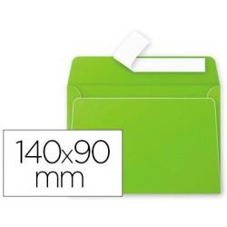 Enveloppe clairefontaine pollen 90x140mm 120g coloris...