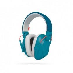 Casque viquel anti-bruit muffy pour enfant coloris bleu
