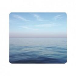 Tapis souris fellowes optique et laser recycle ocean