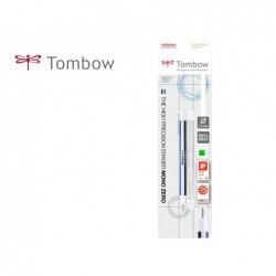 Recharge gomme tombow ronde mono zero 23mm