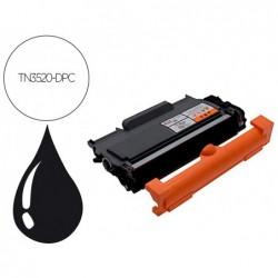 Toner dpc compatible brother tn3520 2k