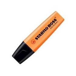 Surligneur boss super plus orange