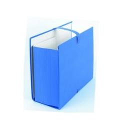 Chem. extensible sangle OD 24x32 bleu