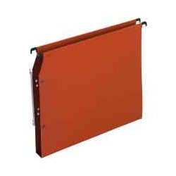 Dossier suspendu orange 30 armoire (x25)