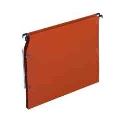 Dossier suspendu orange 15 armoire (x25)