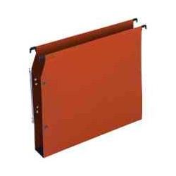Dossier suspendu orange 50 armoire (x25)