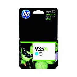 Cartouche JE HP C2P24AE 935XL cyan