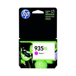 Cartouche JE HP C2P25AE 935XL magenta