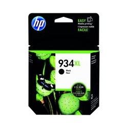 Cartouche JE HP C2P23AE 934XL noir