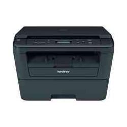 Imprimante laser noir DCPL2520DW Brother