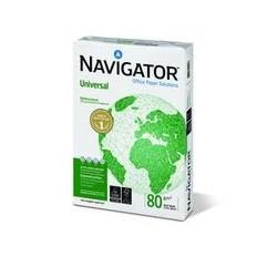 Ram. papier navigator univ. A4 80g(x500)