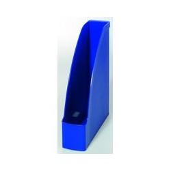 Porte-revues Plus bleu