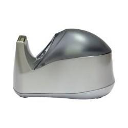 Dévidoir de table lesté gris