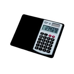 Calculatrice de poche AT809 8 chiffres