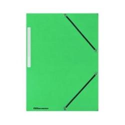 Chem. 3 rabats élast. OD vert (x10)