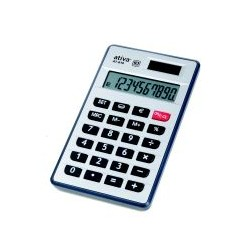 Calculatrice de poche AT810 10 chiffres