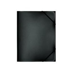 Chem. 3 rabat élast. OD noir (x5)