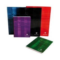 Cahier Matris 90g 192 page 24x32 5x5