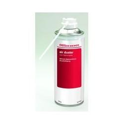 Gaz dépoussiérant haute pression 350 ml