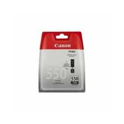 Cart. JE Canon noir pigmenté PGI550PGBK