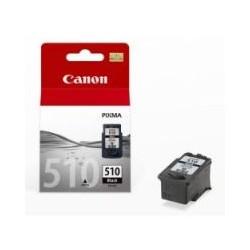 Cart. jet encre Canon noir 220p PG-510