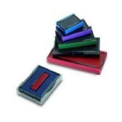 Cassette Trodat 6/4750/2 rouge bleu (x3)