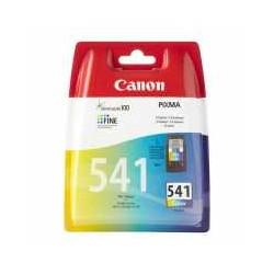 Cartouche JE Canon couleur CL-541 600p