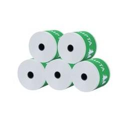 Bobine papier thermique 60x25mx47 (x10)