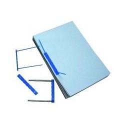 Relieur archiv'class plastique (x50)