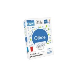 PAPIER REY OFFICE DOCUMENT A 80 GRS