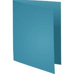 Sous-chemises Rock'S 80 Bleu (x100)