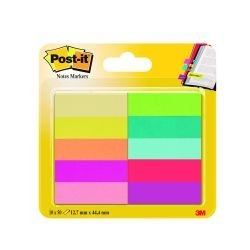 PQ10  MARQUES PAGE 12.7X44.4MM POST-IT