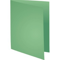 Sous-chem. Exacompta Super60 Vert(x250)