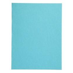 Chemises Exacompta Forever 250 Bleu(100)