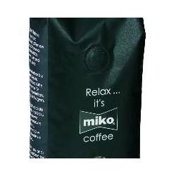 Café moulu Miko pur arabica 1kg